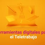 Webinar Herramientas Digitales para el Teletrabajo